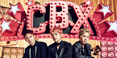 "EXO-CBX ""MAGICAL CIRCUS"" 2019 -Special Edition-開催決定!"