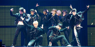NCT 127 初のLIVE DVD&Blu-ray 『NCT 127 1st Tour 'NEO CITY : JAPAN – The Origin'』のリリース!
