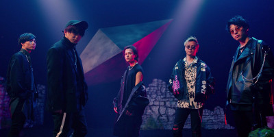 Da-iCE 「イチタスイチ」ティザー公開!曲WHITE JAMのSHIROSE 詞は工藤大輝と共作!