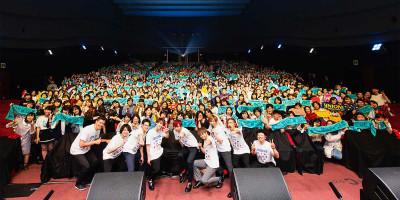UNIONE(ユニオネ)ツアーファイナル!ファンミやブルーノート公演も発表!