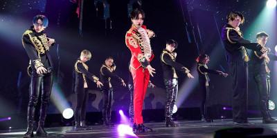 テミン(SHINee)初のソロアリーナツアー『TAEMIN AREA TOUR 2019 ~X™~』が開幕!