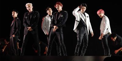 EXO(エクソ)日本初披露ステージ!東京ドームで4万5千人を魅了